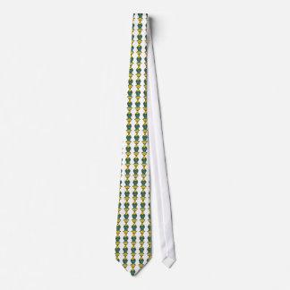 Doctor Giraffe Tie