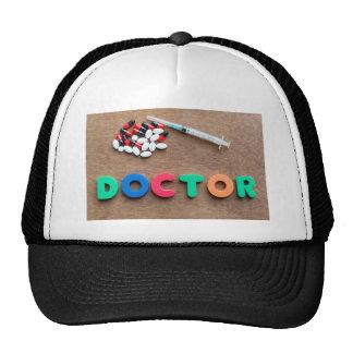 Doctor Gorro