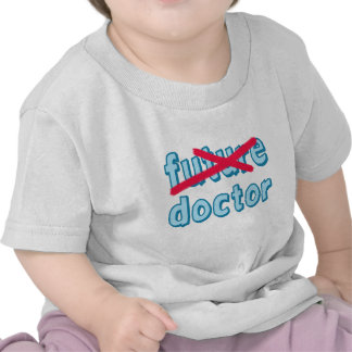 Doctor Graduation Products Tee Shirts