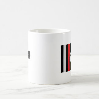 Doctor Hoe  Transmission Coffee Mug