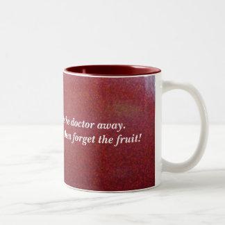 doctor humor mug
