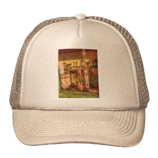 Doctor - I see spirits Trucker Hat