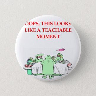 doctor joke button