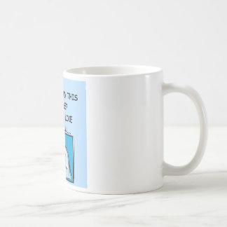 DOCTOR joke Mugs