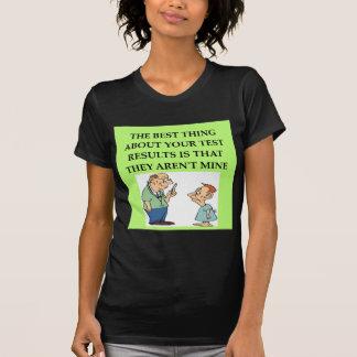 doctor joke tee shirt