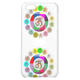 Doctor Mantra - Chant 108 times Stick 108 times Cover For iPhone 5C
