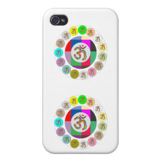 Doctor Mantra - Chant 108 times Stick 108 times iPhone 4 Cases