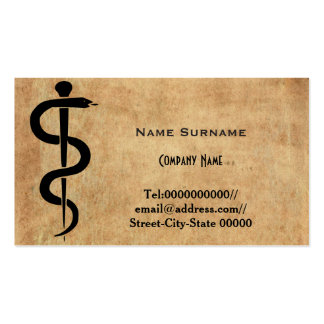 doctor,medical care ,health, Double-Sided standard business cards (Pack of 100)