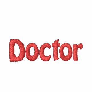 Doctor/Medical Doctor Embroidered Jacket