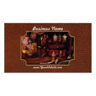 Doctor - Medical Kit Business Cards