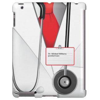 Doctor Medicines iPad Case