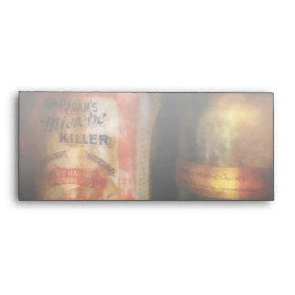 Doctor - Microbe Killer Envelopes