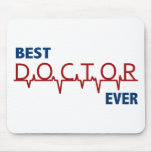 Doctor Mousepads