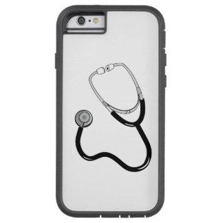 Doctor Nurse Sports Medicine Peace Love Destin Tough Xtreme iPhone 6 Case
