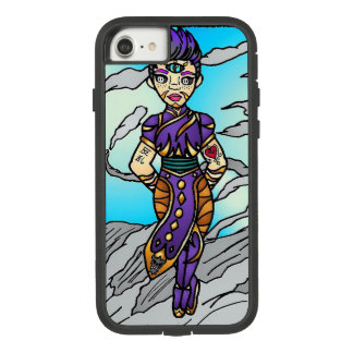 """""""Doctor of Fate"""" Ogina Case-Mate Tough Extreme iPhone 8/7 Case"""