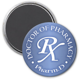 Doctor of Pharmacy Magnet