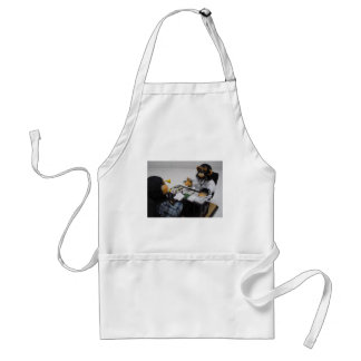 Doctor-Office Adult Apron