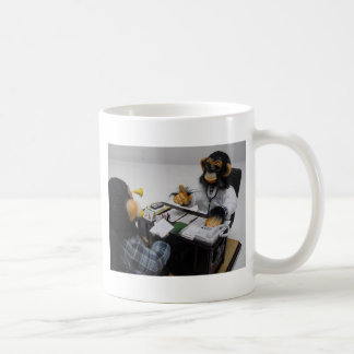 Doctor-Office Coffee Mugs