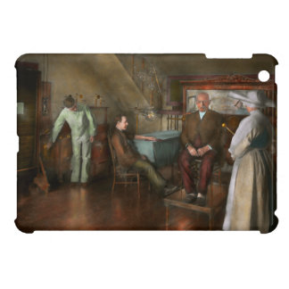 Doctor - Old fashioned influence - 1905-45 Cover For The iPad Mini