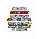 Doctor. OMG WTF LOL Postales