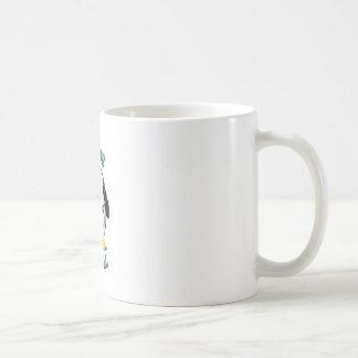 Doctor on Call Penguin Coffee Mug