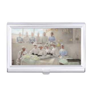Doctor - Operation Theatre 1905 Business Card Case