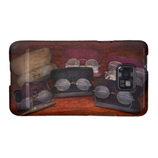 Doctor - Optometrist - Array of Opticals Galaxy S2 Covers