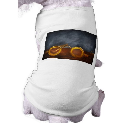 Doctor - Optometrist - It's all the rage Pet Clothing