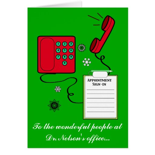 Staff Appreciation Cards, Staff Appreciation Card ...