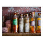 Doctor - perfume - jabón y Colonia Postal