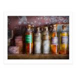 Doctor - perfume - jabón y Colonia Postales