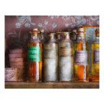 Doctor - perfume - jabón y Colonia Tarjetón