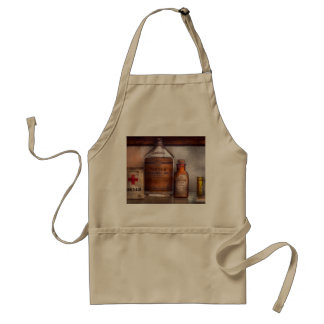 Doctor - Pharmacueticals Apron