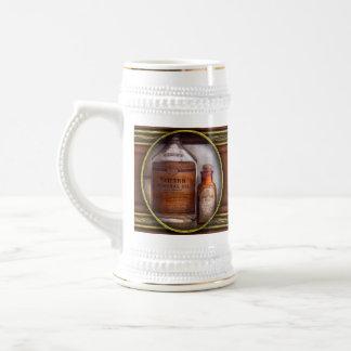 Doctor - Pharmacueticals Beer Stein