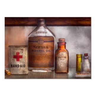 Doctor - Pharmacueticals Custom Invitation