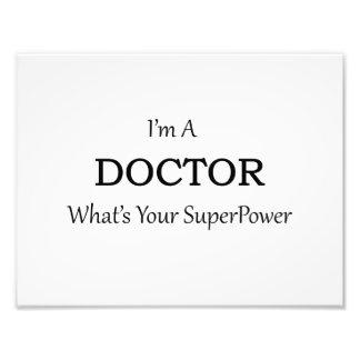 DOCTOR PHOTO PRINT