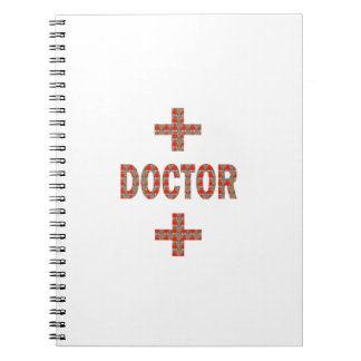 DOCTOR Physician Hospital HealthCare LOWPRICE GIFT Note Books