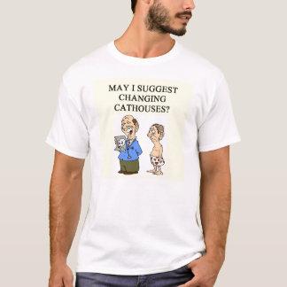 doctor physician joke T-Shirt