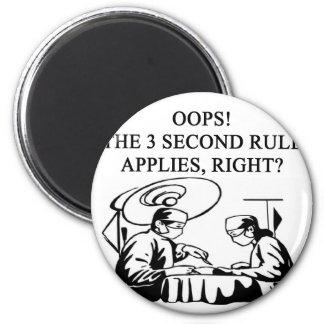 doctor physician surgeon joke magnet