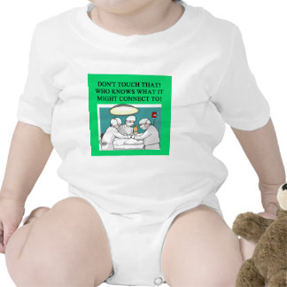 doctor physician surgeon joke t-shirts
