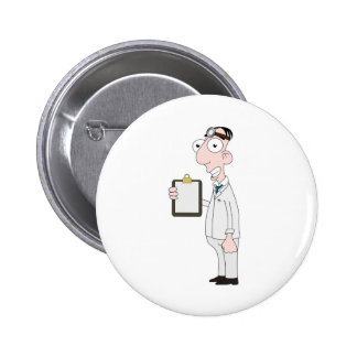 Doctor Pin