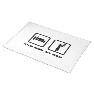 Doctor Place Mats