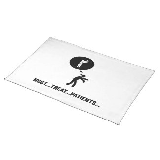 Doctor Placemats