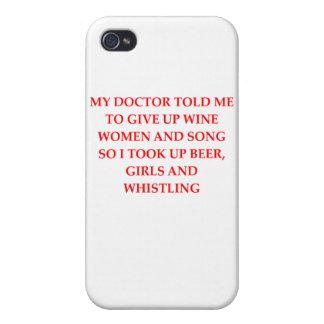 DOCTOR.png iPhone 4 Cárcasas