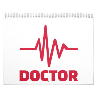 Doctor red frequency calendar