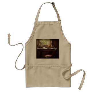 Doctor - Research Adult Apron