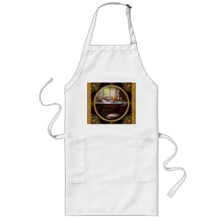 Doctor - Research Long Apron