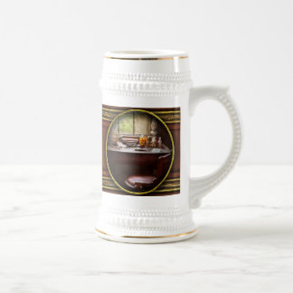 Doctor - Research Beer Stein