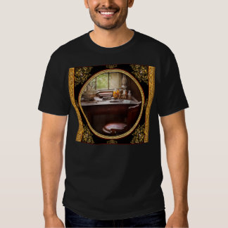 Doctor - Research T Shirt