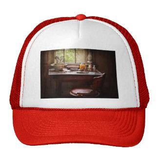 Doctor - Research Trucker Hat